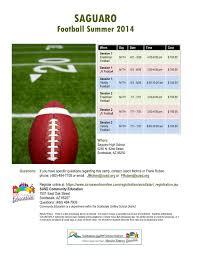 2014 thanksgiving football schedule kmoyes saguaro sabercat football
