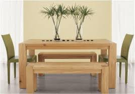 Bench Style Dining Tables Ideas Bench Style Dining Table Majestic Design Modern