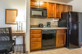 mainstay suites fort wood hotels
