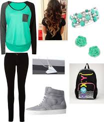 first day of by rashel shafer liked on polyvore