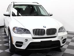 2013 used bmw x5 certified x5 xdrive35i awd suv camera navi at