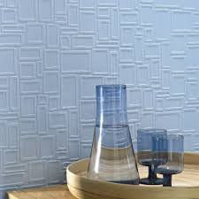 Textured Paintable Wallpaper by Graham U0026 Brown 17772 Superfresco Paintable Squares Paintable