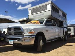 overland camper the top 7 truck campers from the 2016 overland expo u2013 truck camper