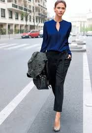 Black Blouses For Work The Express Suit Shop Has Perfectly Chic Looks For Your 9 To 5