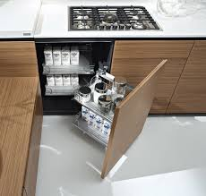 pedini modern luxury kitchen design italian cabinetry