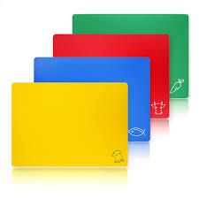 amazon com new star foodservice 28706 flexible cutting board 12