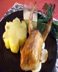 cailles sur canapé cailles sur canapé et purée aux truffes pour 4 personnes recettes