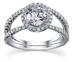 designer rings luseen engagement rings collection