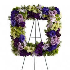 riverside florist funeral flowers soft color wreath riverside flowersexpo net