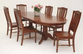divine dining rooms with wooden dining room set
