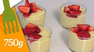 750g recettes de cuisine recette de mousse au citron légère 750 grammes