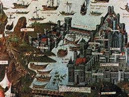 zara siege fourth crusade attacks and conquest constantinople which resulted in