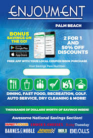 2018 palm beach county fl enjoyment book by savearound issuu
