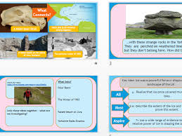 ks3 geography year 7 sow rivers 1 water cycle by gjdavis27