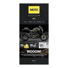 motorcycle store prestashop addons