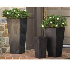 novelty planters earthy flower pots for plants eplanters