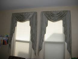 swags u0026 jabots brown eyed custom curtains