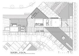 gallery of gwangju biennale support center iroje architects