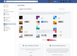how to disconnect your facebook account u2013 strikingly help center