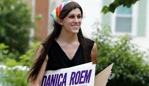 danica roem virginia u0027s first openly transgender legislator