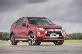 news all new mitsubishi eclipse cross uk pricing and