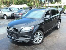2013 used audi q7 quattro 4dr 3 0t premium plus at premium motors