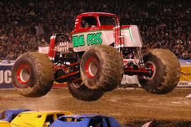 monster truck jam anaheim anaheim california monster jam january 10 2009 allmonster