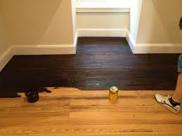 Can You Refinish Laminate Floors High Street Market 3rd Floor Refinished Hardwood Floor Diy
