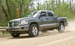 Dodge Dakota Truck Tires - 2009 dodge dakota crew cab v8 4x4 u2013 instrumented test u2013 car and driver