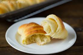 world s best potato rolls your cup of cake