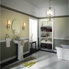 Pendant Lighting Over Bathroom Vanity Interior Bathroom Cabinets With Lights Image Of Elegant Bathroom