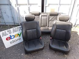 used mitsubishi galant seats for sale