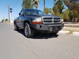 2004 dodge dakota rear bumper 1997 2004 dodge dakota front base bumper iron bull bumpers