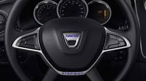 renault sandero stepway why choose sandero stepway new sandero stepway dacia cars