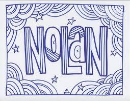diy hand lettered coloring book page hello brio studio