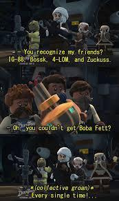 Boba Fett Meme - you couldn t get boba fett star wars know your meme
