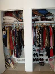 how to organize your closet without shelves home design ideas