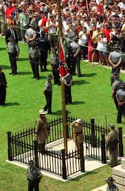 Colors Of The Confederate Flag Kkk To Protest Removal Of Confederate Flag On July 18 At