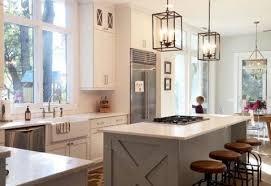 kitchen island light fixtures ideas kitchen farmhouse kitchen island lights shiplap on pendant intended