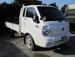 Kia Cargo Kia Cargo Truck Bongo 1 4 Ton Buy Kia Cargo Truck Bongo 1 4 Ton