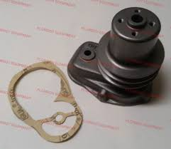 74517291 water pump for allis chalmers d17 wd 45 diesel acd4516949