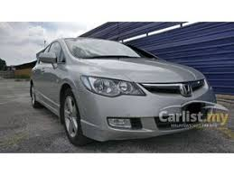 honda civic used car malaysia search 14 honda civic used cars for sale in malaysia carlist my