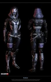 from ashes tali alternate from ashes cgtrader