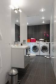 Floor Plans For Basement Bathroom Interior Basement Bathroom Laundry Room Combo Within Staggering