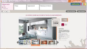 3d cuisine castorama conseils et astuces du web concevoir sa cuisine gratuitement grâce