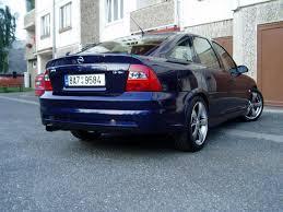 opel vectra b sport 2000 opel vectra b generation 2 gasoline 85 kw