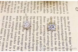 most hypoallergenic earrings 2017 earrings 925 sterling silver stud earrings korean version of