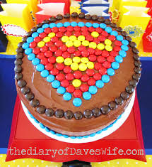 1st Birthday Decoration Ideas At Home Superman First Birthday Party Ideas Home Party Ideas