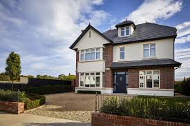 luxurious detached five bedroom homes on offer in malahide parkland