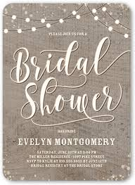 rustic bridal shower invitations rustic bridal shower invitation ideas and inspiration for every